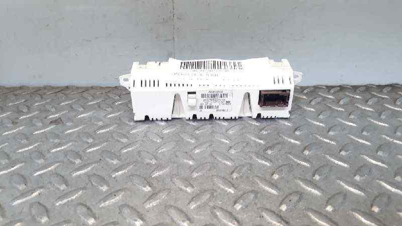 PANTALLA MULTIFUNCION CITROEN C4 BERLINA Collection  1.6 16V HDi (90 CV) |   06.04 - 12.08_img_1