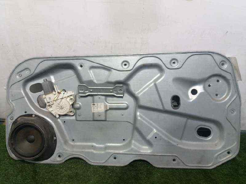 ELEVALUNAS DELANTERO DERECHO FORD FOCUS BERLINA (CAP) Trend  1.8 TDCi Turbodiesel CAT (116 CV) |   03.05 - 12.07_img_0