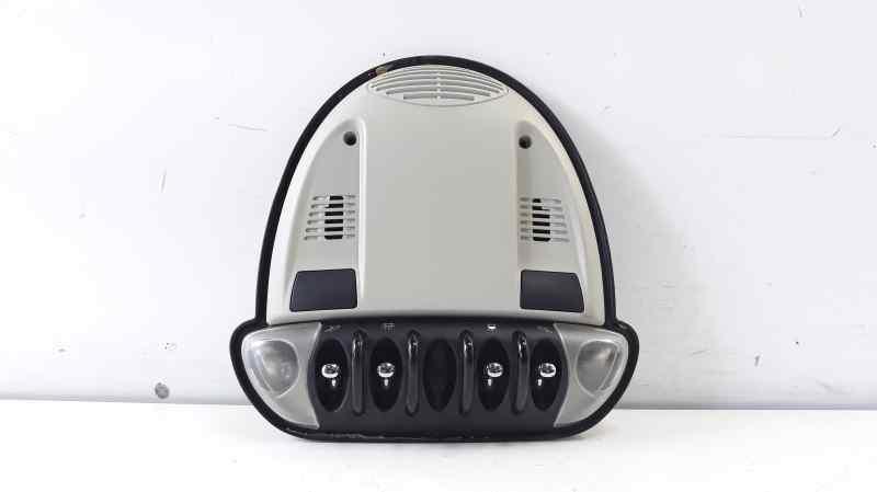 LUZ INTERIOR MINI MINI (R56) Cooper  1.6 16V CAT (120 CV) |   0.06 - ..._img_0