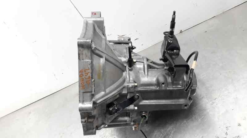 CAJA CAMBIOS HONDA ACCORD BERLINA (CC/CE) 2.0 TDI Turbodiesel (CF1)   (105 CV) |   01.96 - 12.98_img_1