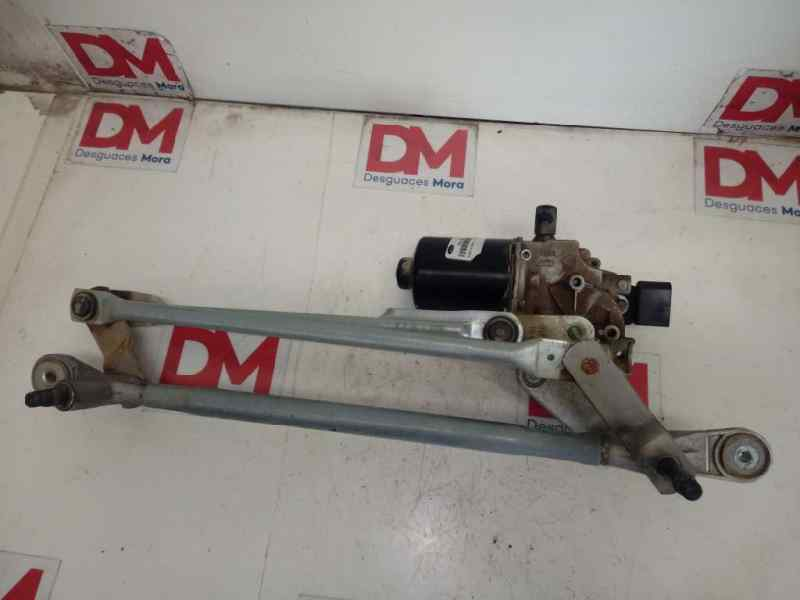 MOTOR LIMPIA DELANTERO FORD TRANSIT COURIER Ambiente  1.5 TDCi CAT (75 CV) |   0.14 - ..._img_4