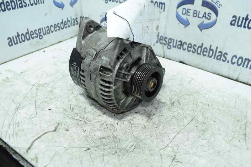 ALTERNADOR AUDI A8 (D2) 4.2 Quattro   (299 CV)     06.94 - 12.99_img_2