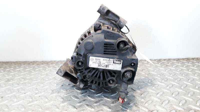ALTERNADOR FIAT GRANDE PUNTO (199) 1.3 16V Multijet Active (55kW)   (75 CV) |   09.05 - 12.07_img_1