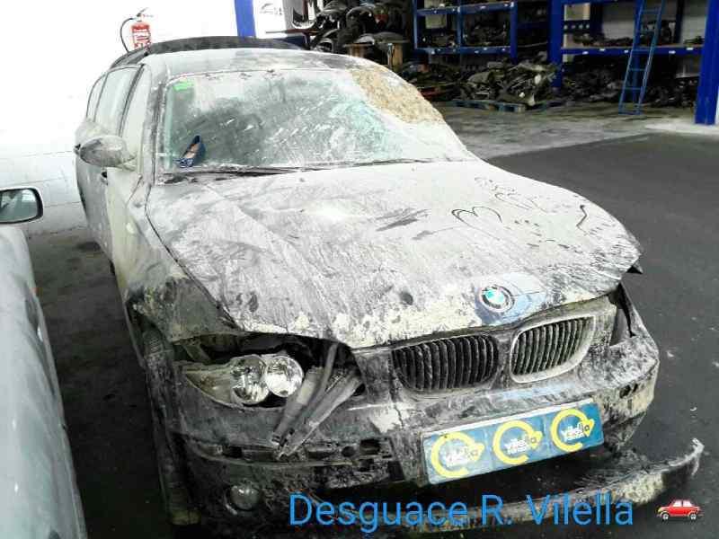 BMW SERIE 1 BERLINA (E81/E87) 118d  2.0 16V Diesel CAT (122 CV) |   05.04 - 12.07_img_5