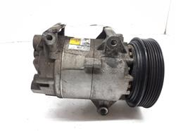 compresor aire acondicionado renault scenic ii confort authentique  1.4 16v (98 cv) 2003-2005 8200316164