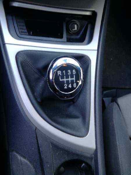 POMO PALANCA CAMBIO BMW SERIE 1 BERLINA (E81/E87) 120d  2.0 16V Diesel (163 CV) |   05.04 - 12.07_img_0