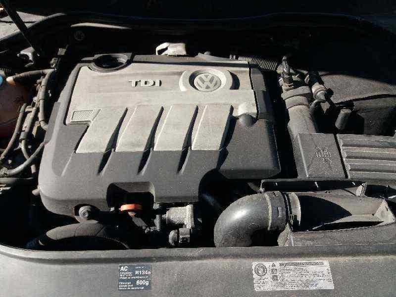 MOTOR COMPLETO VOLKSWAGEN PASSAT BERLINA (3C2) Advance  2.0 TDI (140 CV) |   03.05 - 12.09_img_8