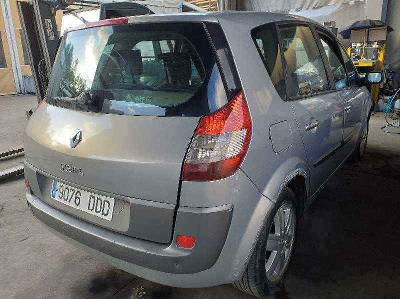 VARILLAJE CAMBIO RENAULT SCENIC II Confort Dynamique  1.5 dCi Diesel (101 CV) |   06.03 - 12.05_img_5