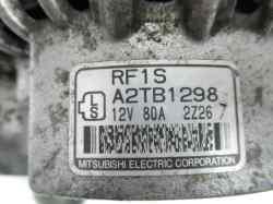 ALTERNADOR MAZDA PREMACY (CP) TD Exclusive (74kW)  2.0 Turbodiesel CAT (101 CV) |   12.00 - 12.02_mini_4