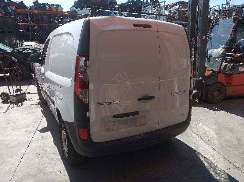 CONMUTADOR DE ARRANQUE RENAULT KANGOO Furgón Professional  1.5 dCi Diesel FAP (90 CV) |   12.11 - 12.15_img_4