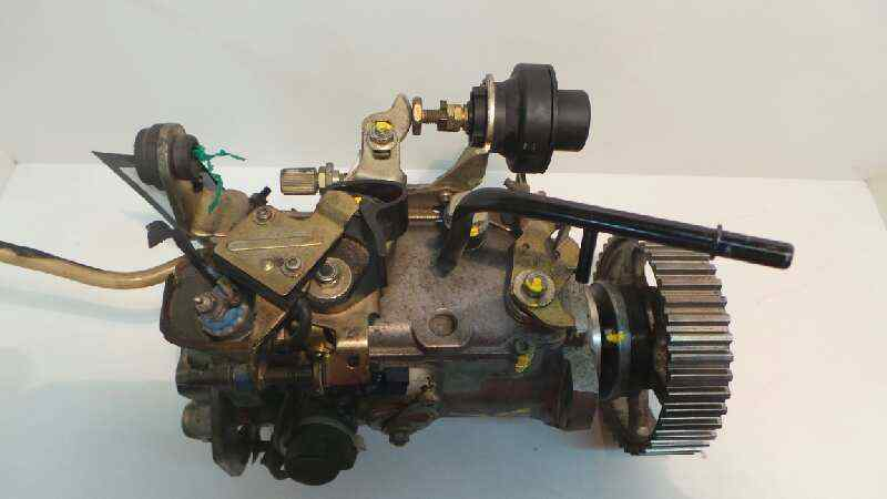 BOMBA INYECCION PEUGEOT PARTNER (S1) Break  1.9 Diesel (68 CV)     07.96 - 12.98_img_5