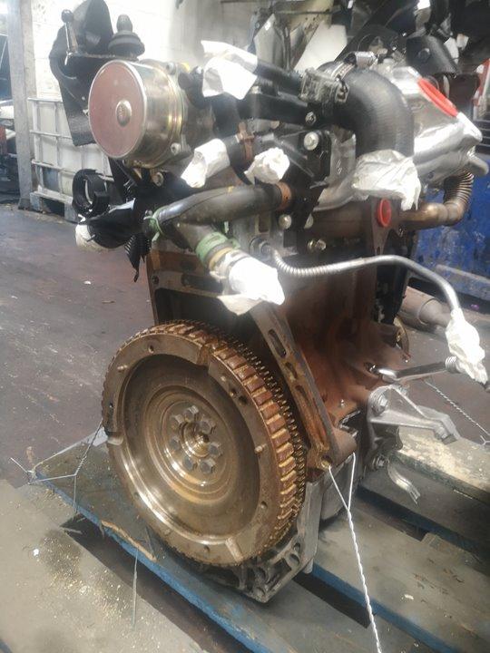 MOTOR COMPLETO RENAULT TWINGO Authentique  1.5 dCi Diesel (64 CV)     07.07 - 12.11_img_5