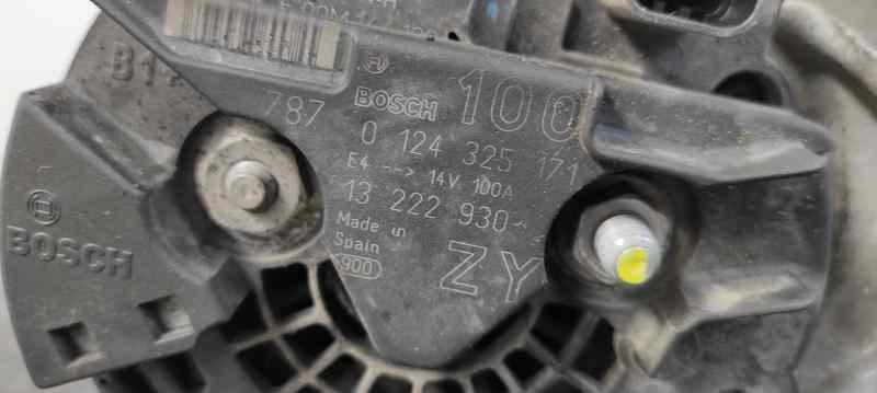ALTERNADOR OPEL CORSA D CMon  1.2 16V bivalent (Gasolina / Gas licuado del petróleo. GPL) (80 CV) |   0.06 - ..._img_3