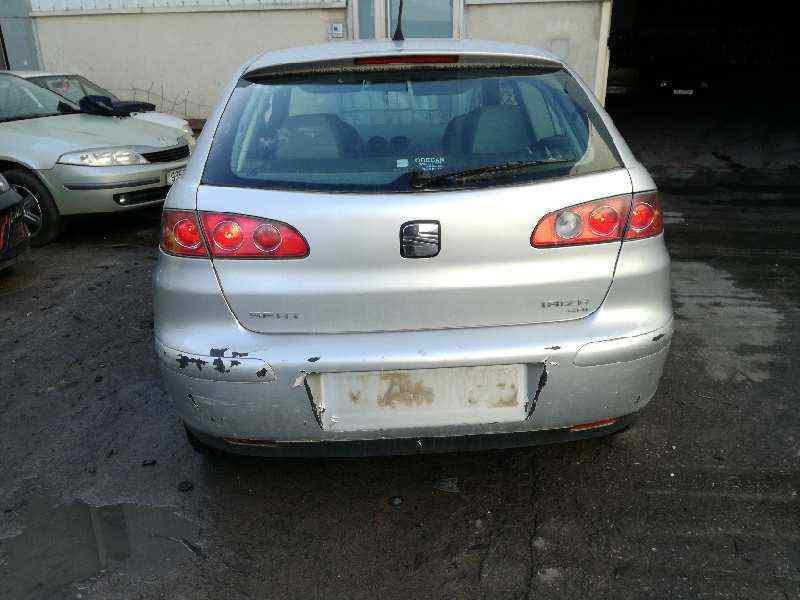 SEAT IBIZA (6L1) Signo  1.9 SDI (64 CV) |   0.02 - ..._img_3