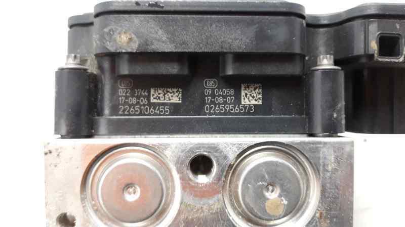 ABS OPEL ASTRA K LIM. 5TÜRIG (09.2015->) Selective Start/Stop  1.4 16V SIDI Turbo (125 CV) |   ..._img_2