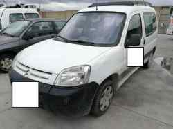 CITROEN BERLINGO 1.6 16V HDi