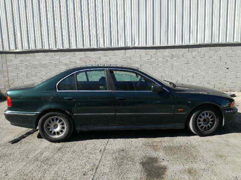 BMW SERIE 5 BERLINA (E39) 520d  2.0 16V Diesel CAT (136 CV) |   03.00 - 12.03_img_3