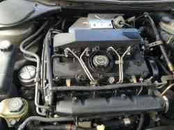 motor completo ford mondeo berlina (ge) trend  2.0 16v di td cat (116 cv) 2000-2002 D6BA