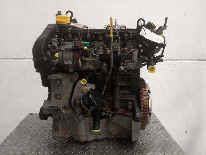 MOTOR COMPLETO RENAULT MEGANE II BERLINA 5P Confort Dynamique  1.5 dCi Diesel (101 CV) |   07.02 - 12.05_img_0