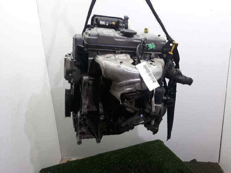MOTOR COMPLETO CITROEN C3 1.1 Vivace   (60 CV) |   04.02 - 12.04_img_0