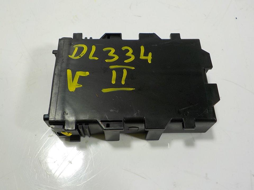 motor calefaccion renault scenic ii grand confort dynamique  1.9 dci diesel (120 cv) 2004-2005 0000000100028853