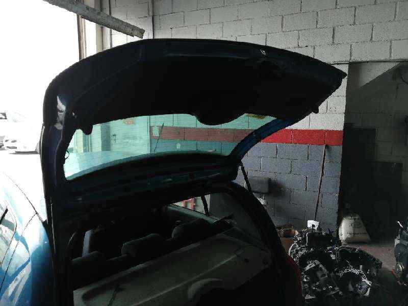PORTON TRASERO RENAULT CLIO II FASE II (B/CB0) Authentique  1.5 dCi Diesel (82 CV) |   0.01 - ..._img_0