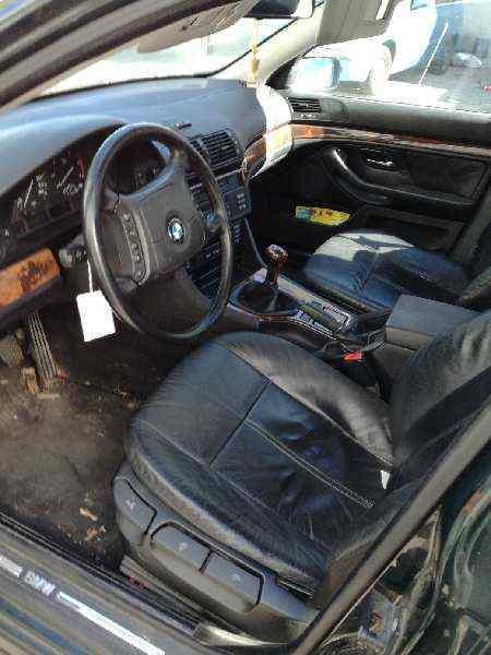 BMW SERIE 5 BERLINA (E39) 520d  2.0 16V Diesel CAT (136 CV) |   03.00 - 12.03_img_1
