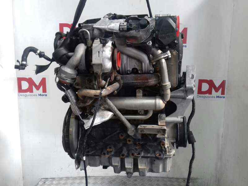 MOTOR COMPLETO AUDI A3 (8P) 1.9 TDI Ambiente   (105 CV) |   05.03 - 12.09_img_2