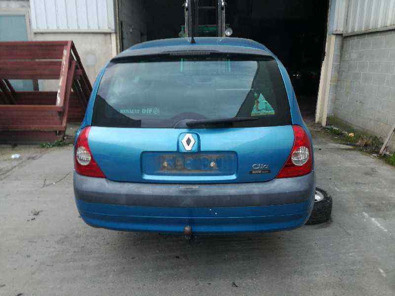 RENAULT CLIO II FASE II (B/CB0) Clio Blue Sensation  1.5 dCi Diesel (82 CV)     0.01 - ..._img_2
