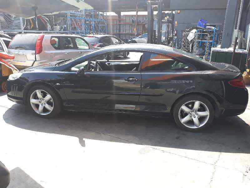 PEUGEOT 407 COUPE Básico  2.7 HDi FAP CAT (UHZ / DT17TED4) (204 CV) |   10.05 - 12.09_img_5