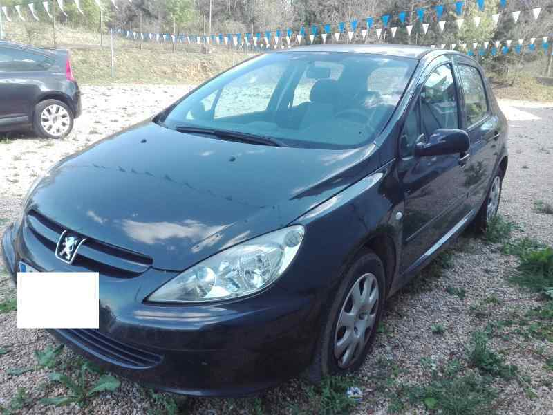 TURBOCOMPRESOR PEUGEOT 307 (S1) XR Clim Plus  1.6 16V HDi (90 CV) |   04.05 - 12.05_img_2