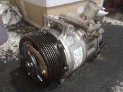 compresor aire acondicionado audi a3 (8p) 2.0 tdi ambiente   (140 cv) 2003-2008 1K0820859F