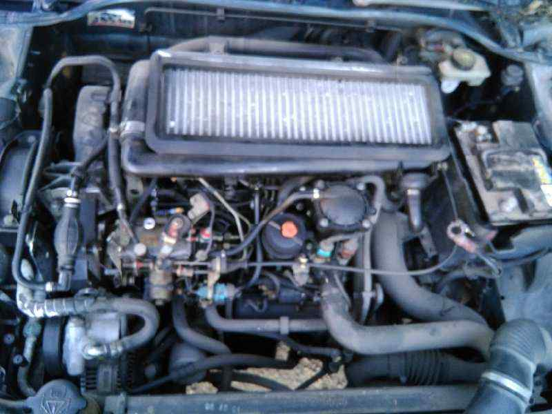 RADIADOR AGUA PEUGEOT 306 BERLINA 3/4/5 PUERTAS (S2) Boulebard  1.9 Turbodiesel CAT (90 CV) |   12.97 - 12.99_img_5