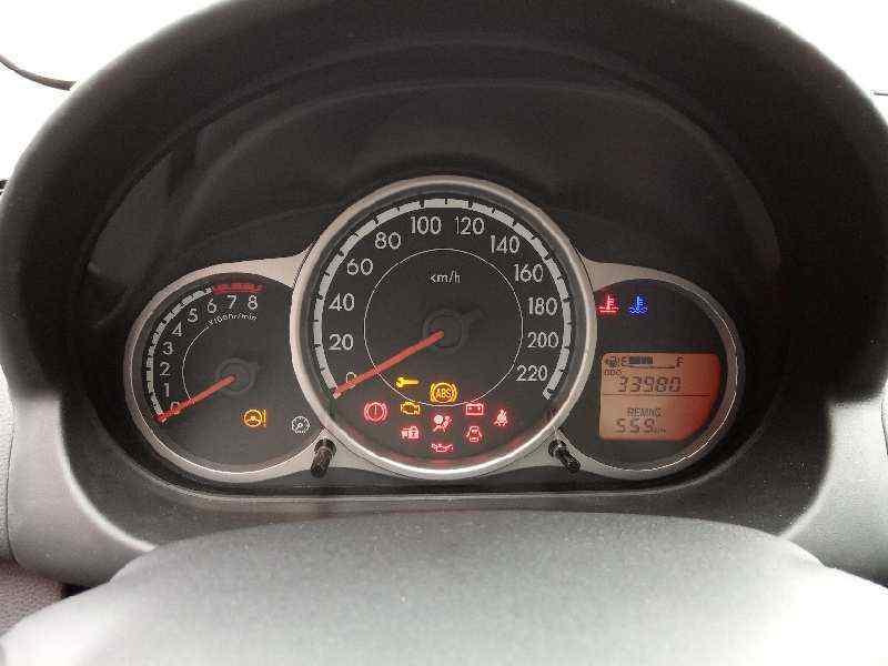 MOTOR LIMPIA DELANTERO MAZDA 2 LIM. (DE) 1.3 Style (5-ptas.) (55kW)   (75 CV) |   11.10 - 12.15_img_4