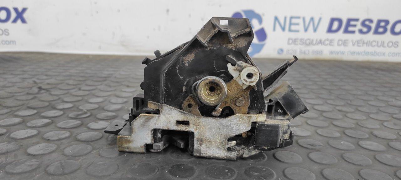CERRADURA PUERTA DELANTERA IZQUIERDA  FORD FOCUS TURNIER (CAK) Ghia  1.8 TDCi Turbodiesel CAT (116 CV)     01.01 - 12.04_img_4