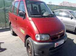 nissan serena (c23m) 2.3 lx diesel   (75 cv) 1995-2002 LD23 VSKEEVC23U0