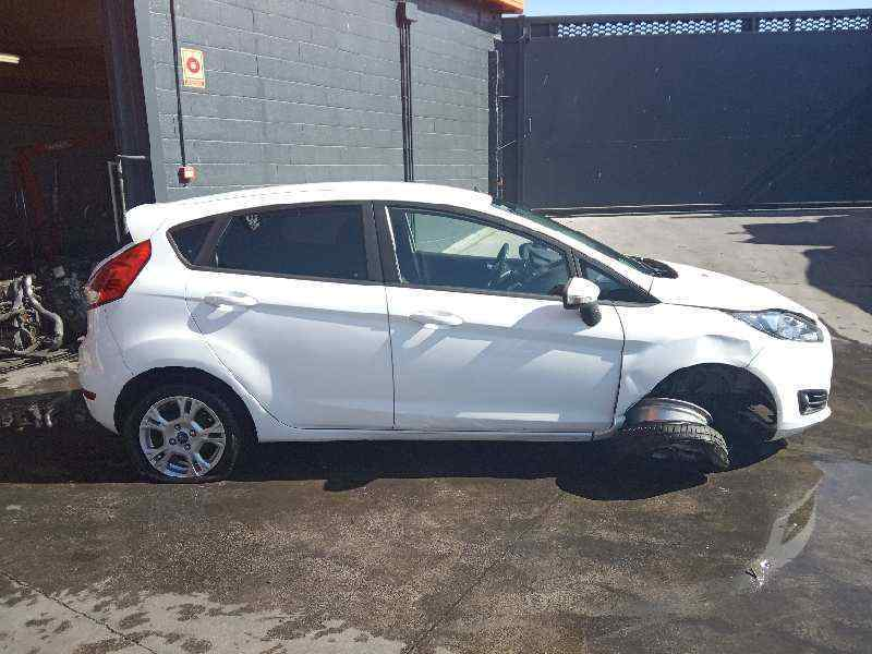 REFUERZO PARAGOLPES TRASERO FORD FIESTA (CCN) Trend  1.0 EcoBoost CAT (101 CV) |   06.12 - 12.15_img_1