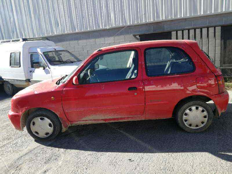 BOMBA SERVODIRECCION NISSAN MICRA (K11) Super S  1.3 16V CAT (75 CV) |   08.92 - 12.98_img_4