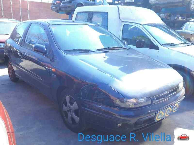 FIAT BRAVO (182) JTD 105 / 100 GT  1.9 JTD CAT (105 CV) |   10.98 - 12.00_img_0