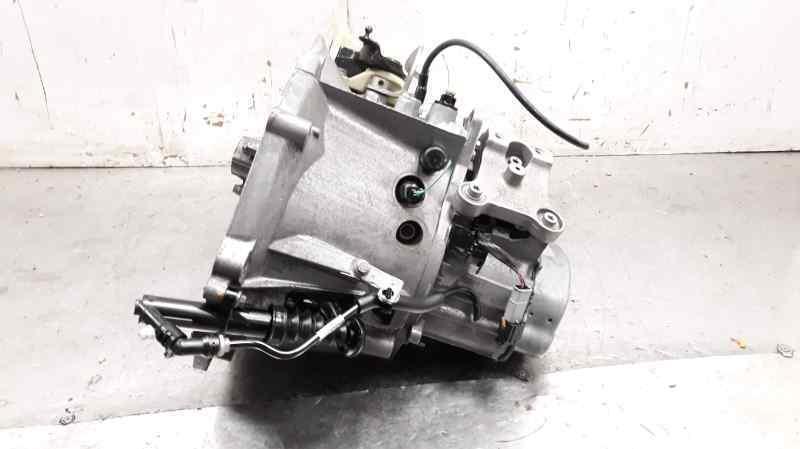 CAJA CAMBIOS CITROEN DS3 Techno Style  1.6 e-HDi FAP (92 CV) |   07.14 - 12.15_img_1
