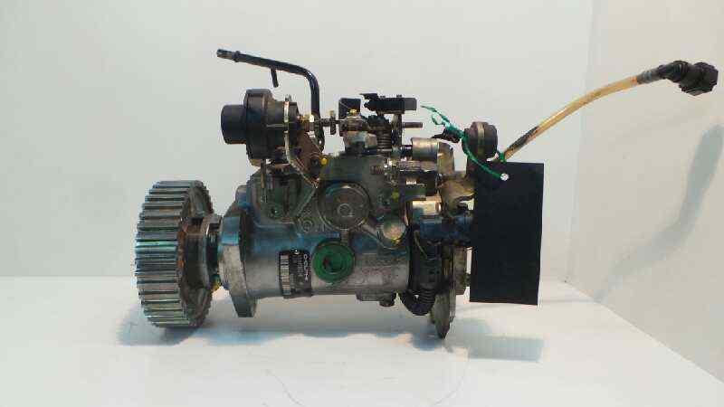 BOMBA INYECCION PEUGEOT PARTNER (S1) Break  1.9 Diesel (68 CV)     07.96 - 12.98_img_3