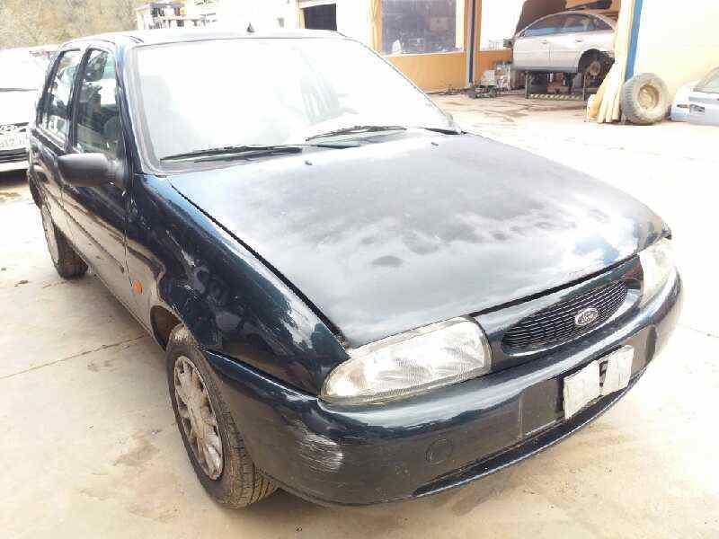 FORD FIESTA BERLINA Valore  1.3 CAT (60 CV) |   12.96 - 12.97_img_3