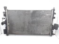 radiador agua opel insignia berlina essentia  2.0 cdti cat (131 cv) 2008-2011 13241725