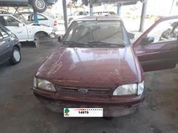 FORD ORION 1.6 16V CAT