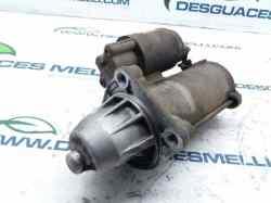 motor arranque ford focus berlina (cak) ambiente  1.6 16v cat (101 cv) 1998-2004 98AB11000CB