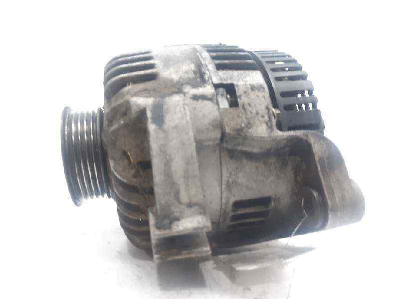 ALTERNADOR PEUGEOT 106 (S2) Kid D  1.5 Diesel CAT (TUD5 / VJY) (57 CV)     12.96 - 12.96_img_2