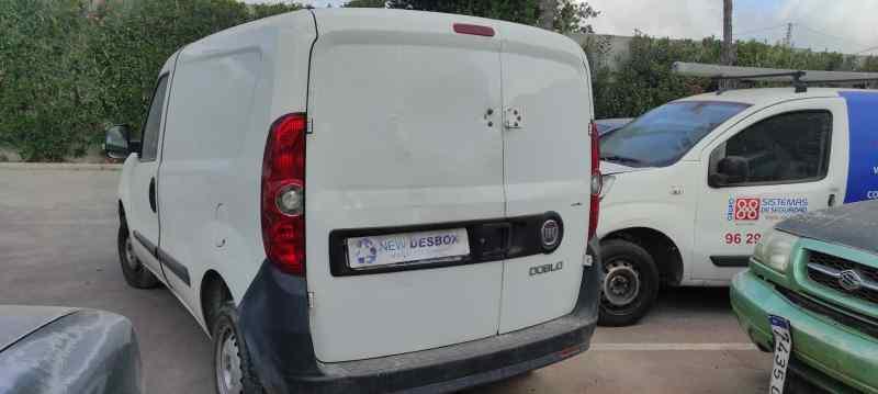 FIAT DOBLO CARGO Basis Kasten  1.3 16V JTD CAT (90 CV) |   0.10 - ..._img_3