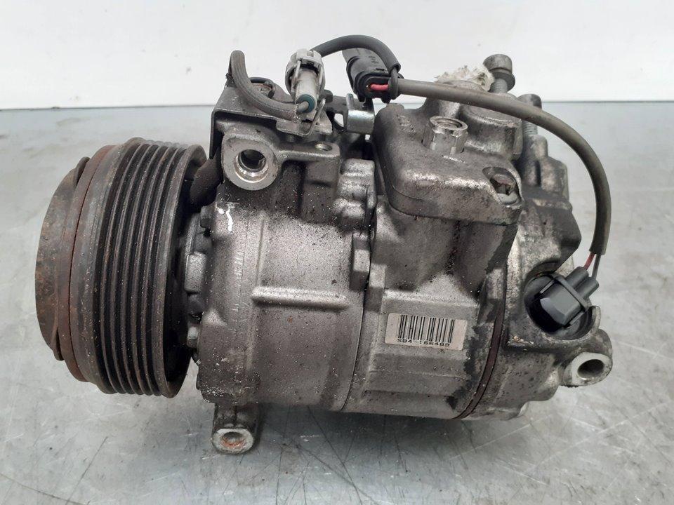 COMPRESOR AIRE ACONDICIONADO BMW SERIE 1 BERLINA (E81/E87) 118d  2.0 Turbodiesel CAT (143 CV) |   03.07 - 12.12_img_4