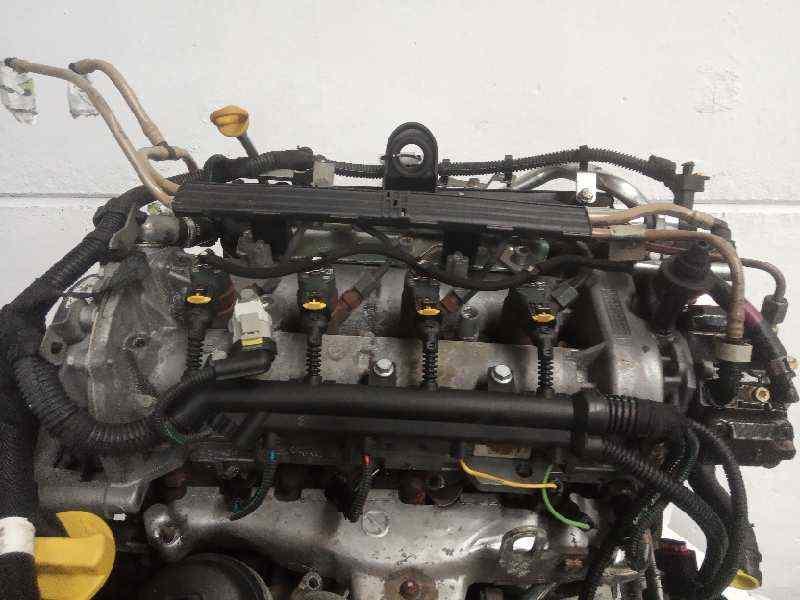 MOTOR COMPLETO FIAT GRANDE PUNTO (199) 1.3 16V Multijet Dynamic (55kW)   (75 CV) |   09.05 - 12.07_img_4