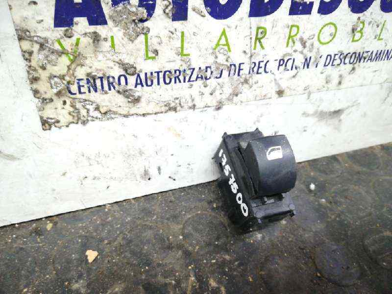 MANDO ELEVALUNAS DELANTERO DERECHO CITROEN BERLINGO CUADRO Mixto L  1.6 16V HDi FAP (90 CV) |   07.10 - 12.15_img_0